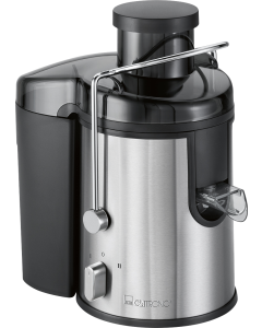 Clatronic Automatic juicer AE 3666 stainless steel/black