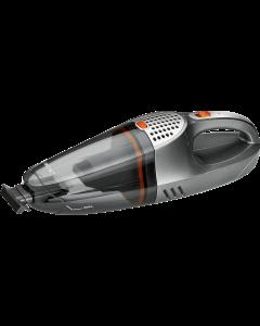 Clatronic Battery vacuum AKS 832 anthracite