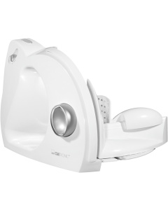Clatronic Food slicer AS 2958 white