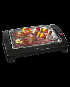 Clatronic Barbecue Table Grill BQ 2977 N black
