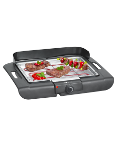 Clatronic Barbeque table grill BQ 3507 black
