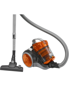 Clatronic Floor vacuum cleaner BS 1302 N orange