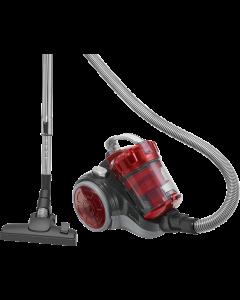 Clatronic Floor vacuum cleaner BS 1302 N red