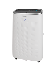 Clatronic Air conditioning unit WiFi CL 3750 white