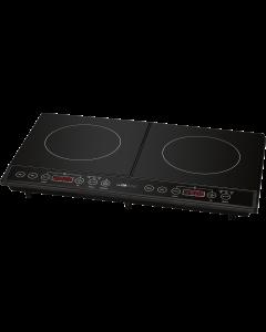 Clatronic Double induction hotplate DKI 3609 black