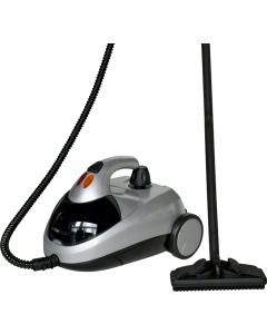 Clatronic Steam Cleaner DR 3280 silver/black