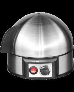 Clatronic Egg boiler EK 3321 stainless steel/black