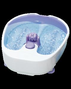 Clatronic Foot massager FM 3389 white/purple