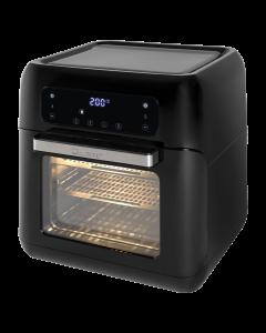 Clatronic Hot Air Fryer FR 3747 H black
