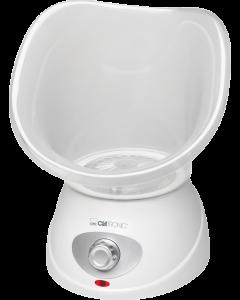 Clatronic Facial Sauna GS 3656 white