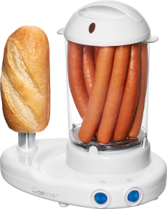 Clatronic Hot Dog Maker HDM 3420 EK N white