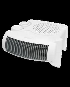 Clatronic Fan heater HL 3379 white