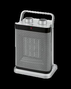 Clatronic Ceramic Fan heater HL 3631 silver
