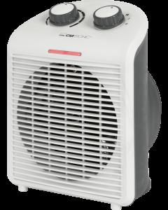 Clatronic Fan heater HL 3761 white