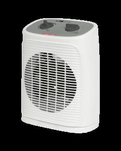 Clatronic Fan heater HL 3762 white