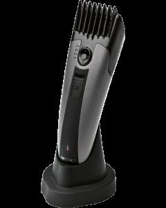 Clatronic Hair and beard trimmer HSM/R 3313 titan/black