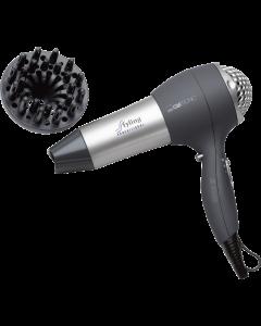 Clatronic Professional hairstyler HTD 3055 profi grey