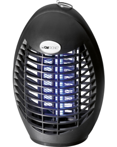 Clatronic Insect Killer IV 3340 black