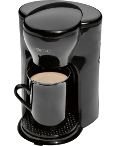 Clatronic  1-Cup Coffee Machine KA 3356