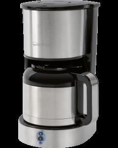 Clatronic Thermo coffee machine KA 3756 Stainless steel/black