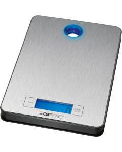 Clatronic Kitchen scales KW 3412 stainless steel