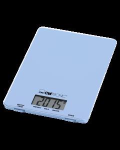 Clatronic Kitchen Scales KW 3626 blue