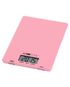 Clatronic Kitchen Scales KW 3626 pink
