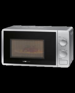 Clatronic Mikrowave MW 791 silver