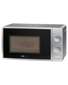 Clatronic Microwave with grill MWG 792 silver