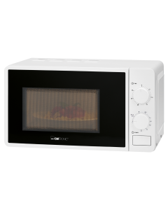 Clatronic Microwave with grill MWG 792 white