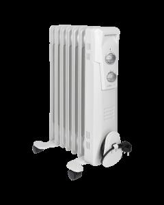 Clatronic Oil radiator RA 3735 white