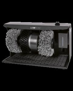 Clatronic Shoe polishing machine SPM 3754 anthracite
