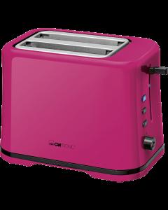 Clatronic Toaster TA 3554 blackberry
