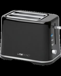 Clatronic  Automatic toaster  TA 3554 black