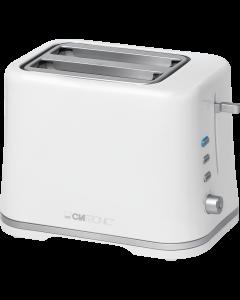 Clatronic Automatic toaster TA 3554 white