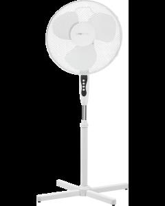 Clatronic Standing fan VL 3603 S white