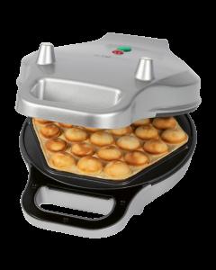 Clatronic Waffle maker WA 3772 silver