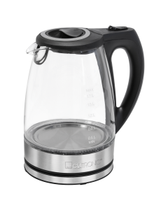 Clatronic Electric glass kettle WKS 3744 G